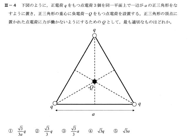 技術士第一次試験 電気電子部門-R1年度の問題2 日本技術士会のHPより引用