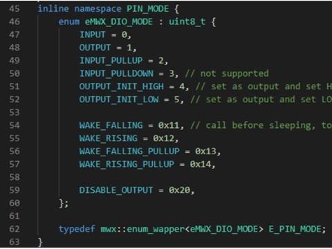 PIN_MODEの詳細