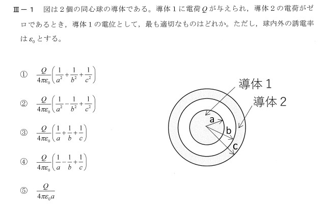技術士第一次試験 電気電子部門-R2年度の問題 日本技術士会のHPより引用