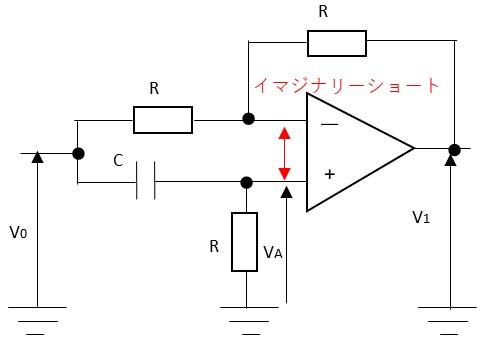 別解の説明図