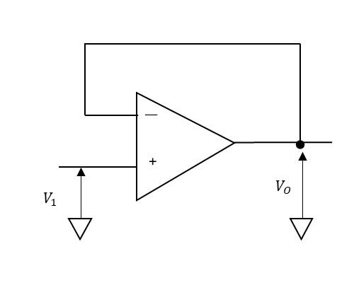 ボルテージフォロワーの説明図